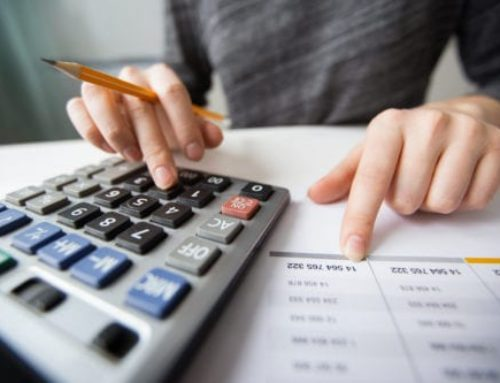 How an accountant can help a business